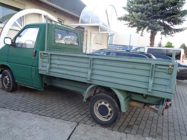 VW Pickup - VWP55C