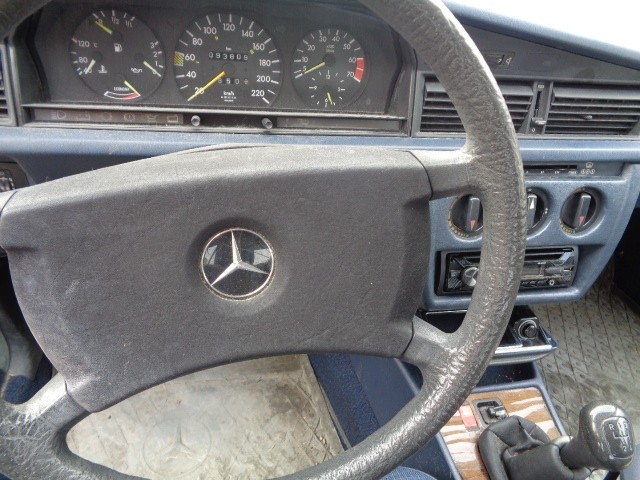 Mercedes Benz - MB198G
