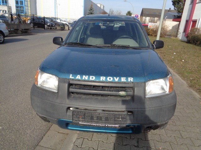 Landrover - TFFNC4