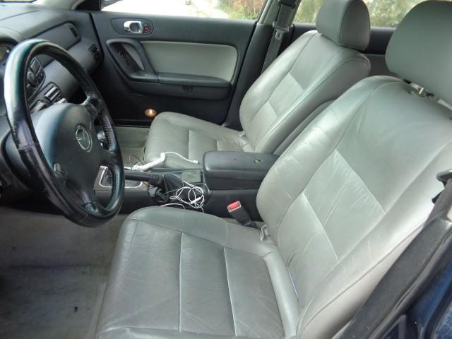 Mazda Xedos Automatic - MZX4C2