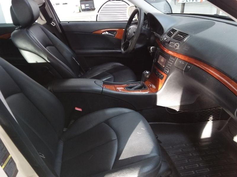 Mercedes Benz E200 - MBEVC4
