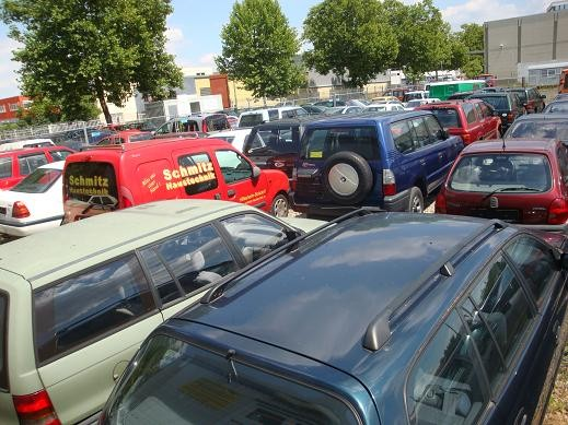 Gizaw Auto Export Germany