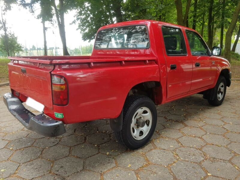Toyota Pickup for sale - TPRS5C