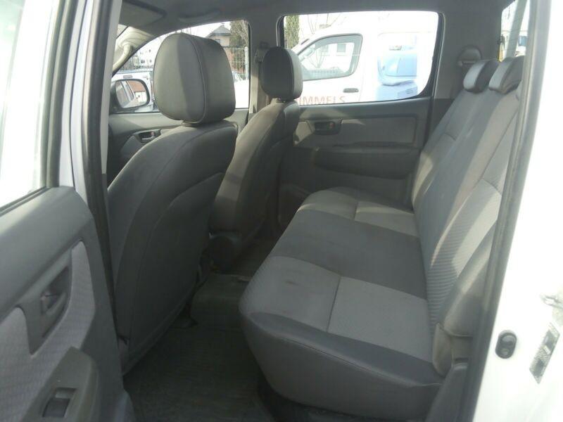 Toyota Pickup - TYH23F