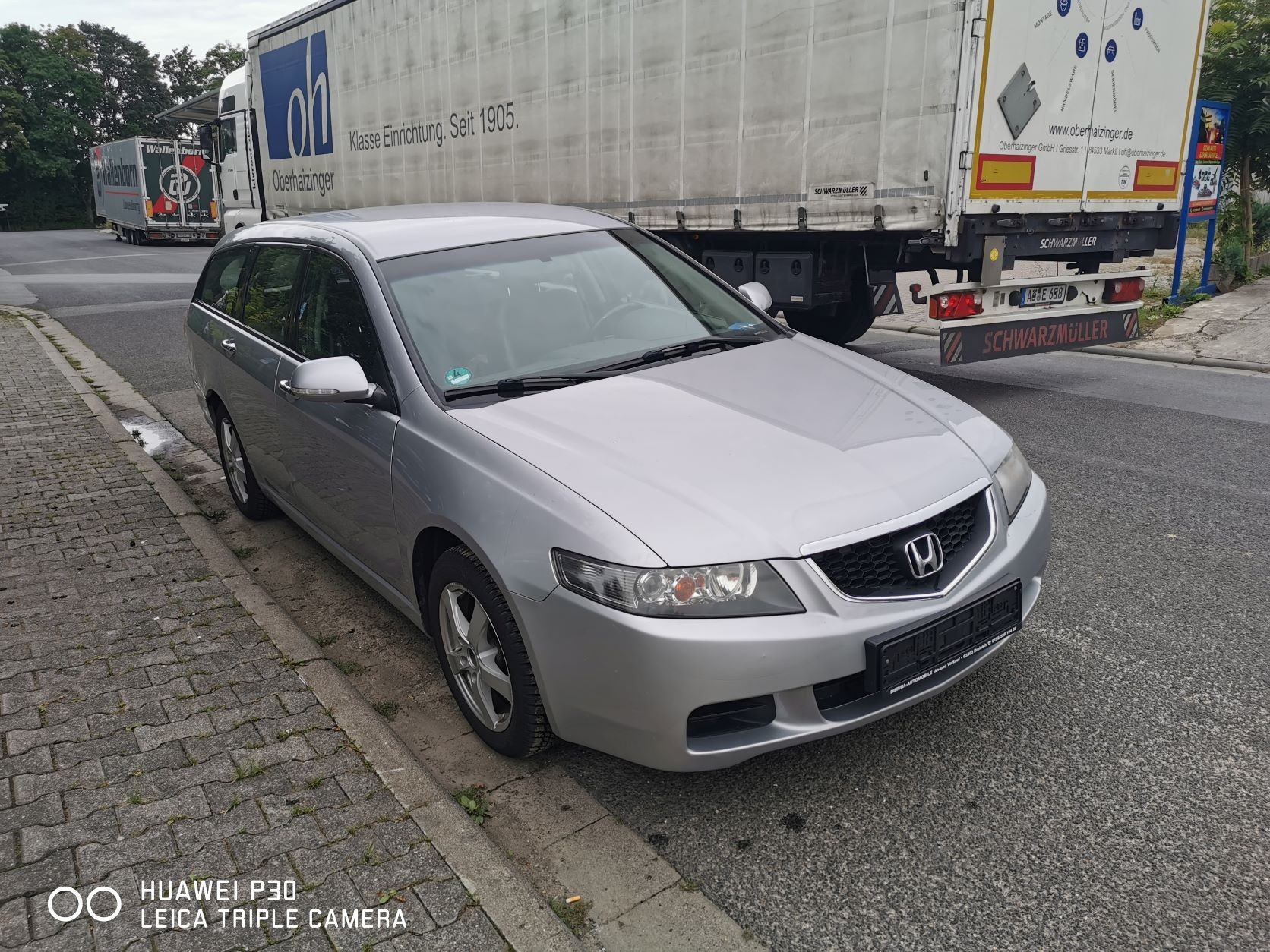 Honda Accord - HDA498