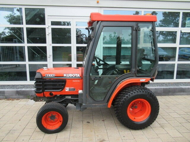 Buy Tractor for Africa - KBT4P4