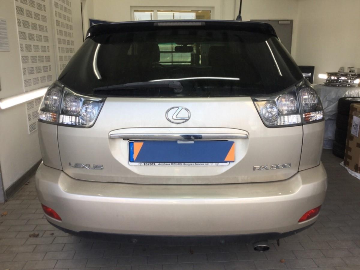 Lexus RX 300 - LX300J