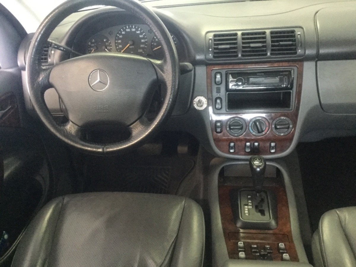 Mercedes SUV for sale - MSSGG4