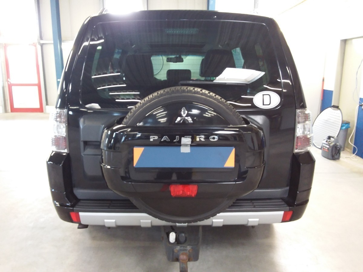 Mitsubishi Pajero for sale - PJJ4RL
