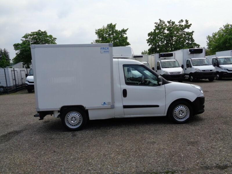 Cold Truck - REF499V