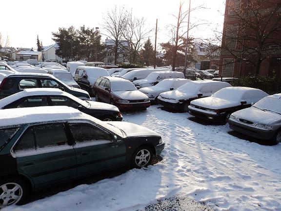 Snow Season