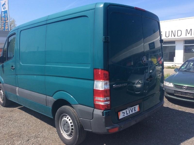 Mercedes Transporter - MCS44W