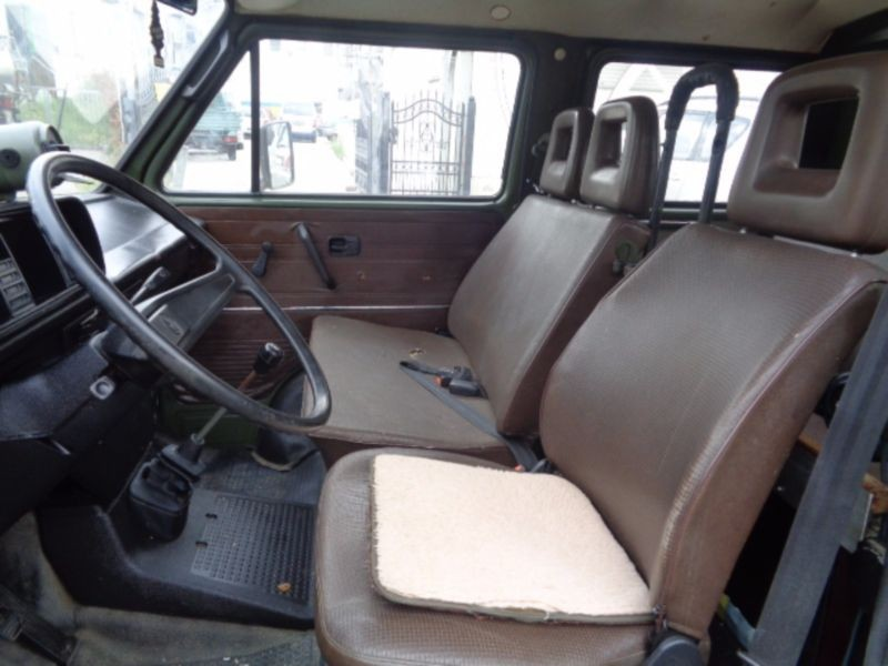 VW T3 Pickup . T3GGAX