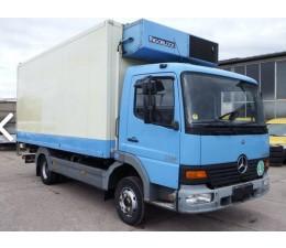 Mercedes Refrigerator Truck - MFG774