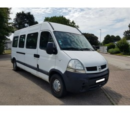 Renault Transporter - RNM88V