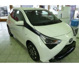 Toyota Yaris Automatic - TYR2020