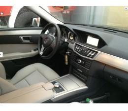 Mercedes Benz E200 - ME229F