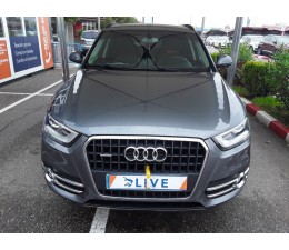 Audi Q3 - AQC3XA