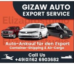 Gizaw Cars
